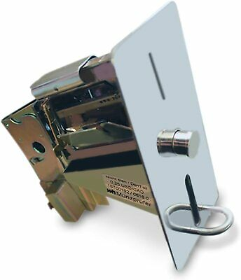 Dexter 9021-001-010 Coin Acceptor For Washers And Dryers