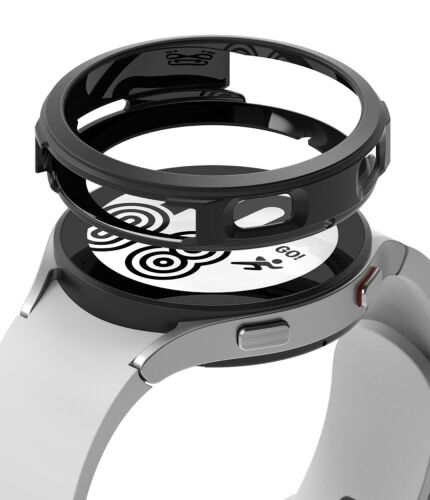 For Samsung Galaxy Watch 4 (44mm, 40mm) Case Ringke [Air Sports] Protector Cover