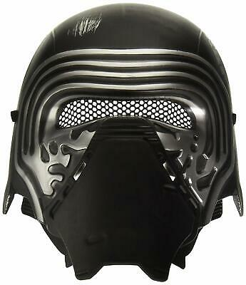 STAR WARS KYLO REN CHILD TEEN ADULT COSTUME HALF MASK NEW IN PACKAGING USA