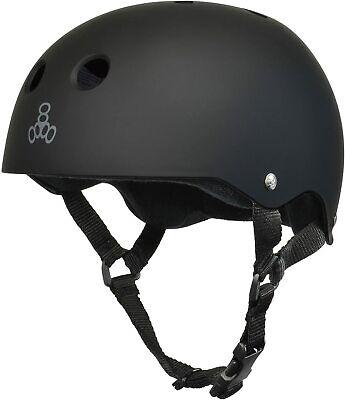 Triple Eight Sweatsaver Liner Skateboarding Helmet