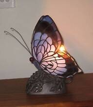 LEADLIGHT BUTTERFLY LAMP*PERFECT WORKING CONDITION Cobbitty Camden Area Preview