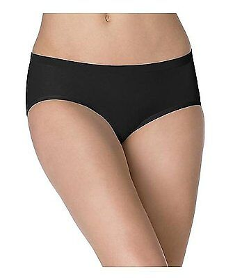 Barely There Women's Flawless Fit Microfiber Hipster Panties #2255 Flawless Fit Hipster Panty