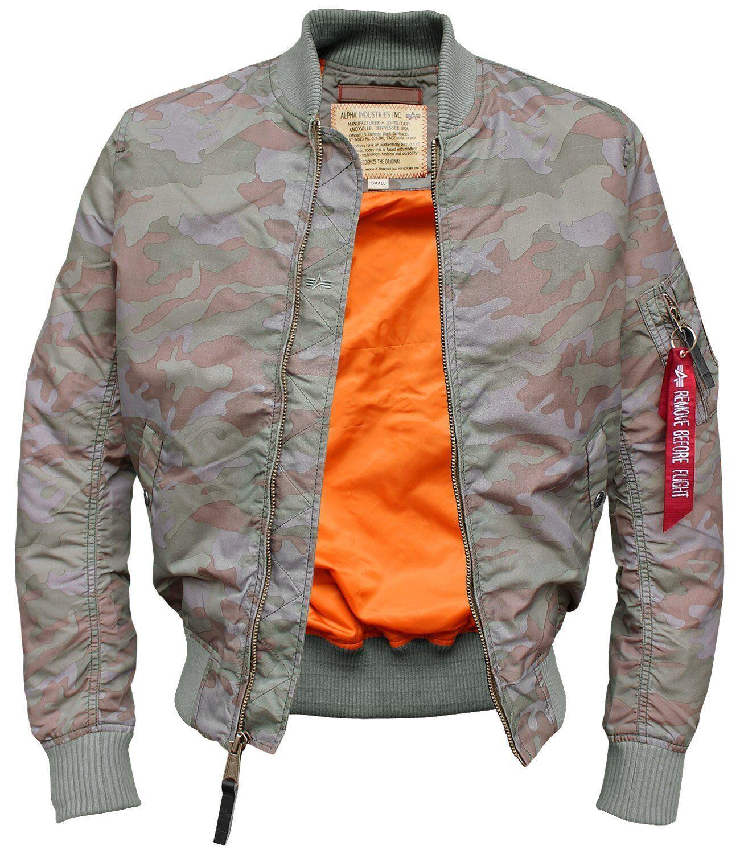alpha industries ma 1 tt jacket bomber jacket aviator. Black Bedroom Furniture Sets. Home Design Ideas