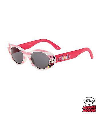 Sonnenbrille Minnie Mouse 100% UV-Schutz Kinder   NEU und OVP