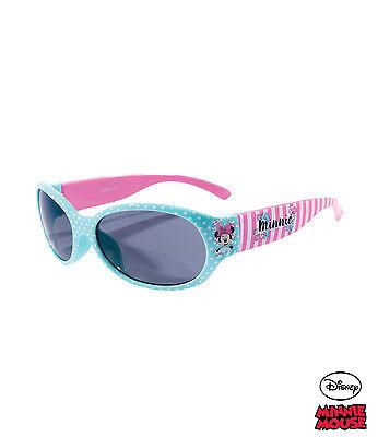 Disney Minnie Mouse Kinder Brille Sonnenbrille UV 400 Neu