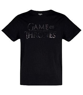 go - Shirt, schwarz in schwarz (Hbo Erwachsenen)