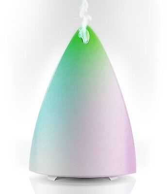 Essential Oil Diffuser for Aromatherapy - Best Ultrasonic Cool (Best Ultrasonic Aromatherapy Diffuser)