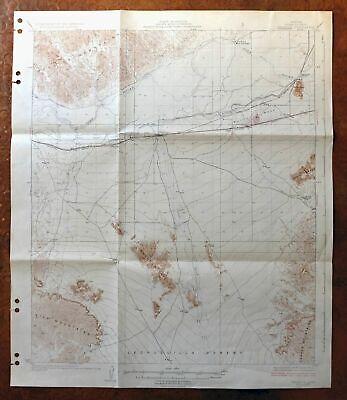 1861 IL MAP Bannockburn Barrington Hills Barry Beardstown Beckemeyer Beecher BIG