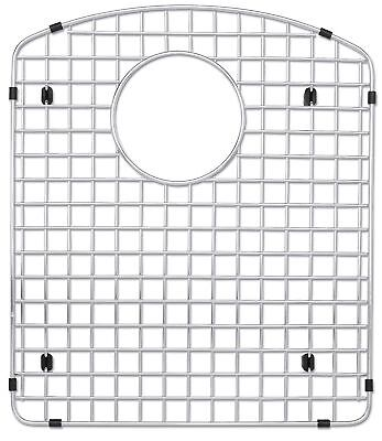 """Blanco - 119221 - Stainless Steel Sink Grid for Diamond 12.75"""" x 15.25"""""""