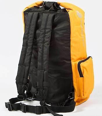 Autokicker Roll Rucksack (Waterproof) Back Pack For Motorcycles & Motorbikes