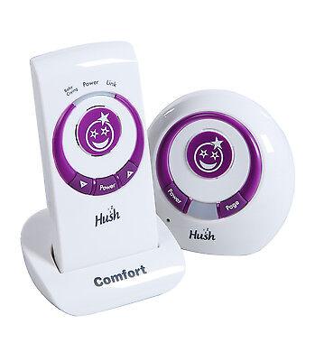 Kiddicare Hush Comfort Baby Monitor like bt