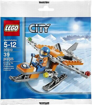 LEGO CITY 30310 - ARCTIC SCOUT POLYBAG - NEW AND SEALED