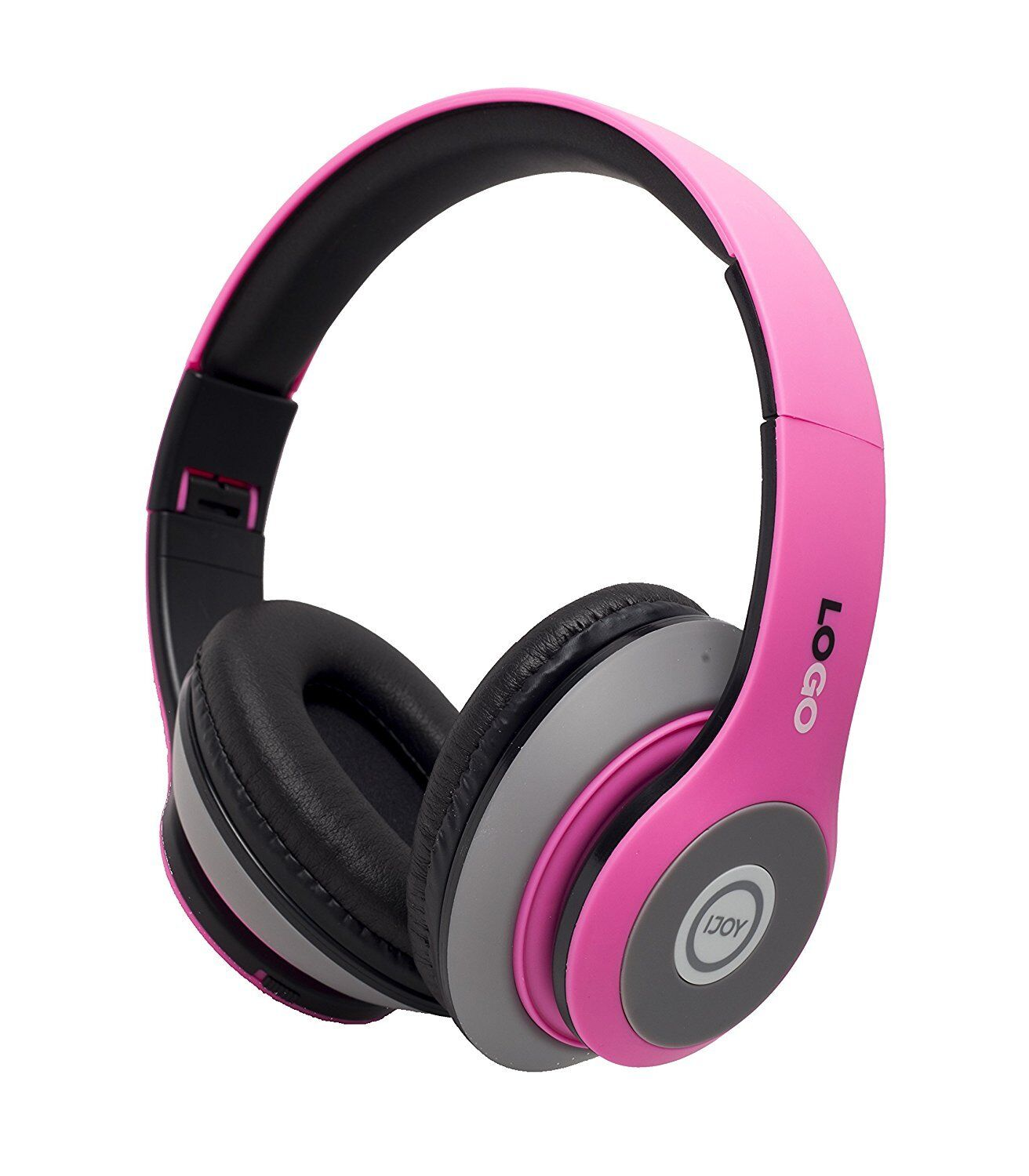 Wireless Bluetooth over ear Headphone with Mic For Motorola