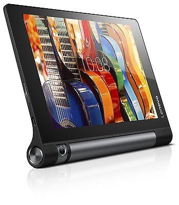 """Used, Lenovo Yoga Tab 3 - HD 8"""" Android Tablet Computer 2GB RAM 16GB SSD ZA090094US for sale  Shipping to Nigeria"""