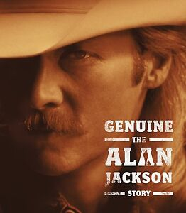 ALAN JACKSON GENUINE The Alan Jackson Story 3 CD NEW
