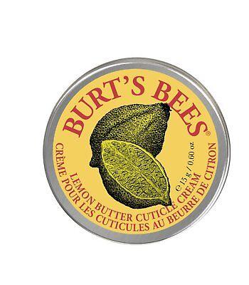 (€85.13/100Gr) Burts Bees Lemon Butter Nagelhautcreme in der Dose