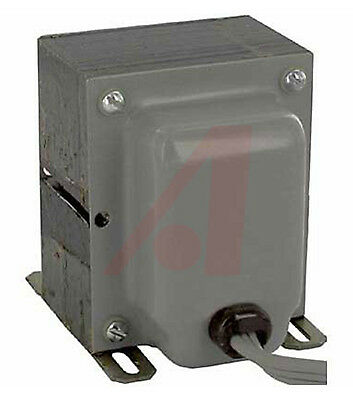 Stancor Gisd-100 Step Down Isolation Transformer 100 Va 230v 115v 5060hz Oem