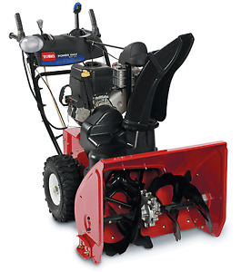 Mobile Snowblower Repairs - Season Tune Ups NOW! Call Us today Strathcona County Edmonton Area image 5