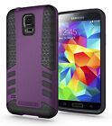 Samsung Purple Cell Phone Case