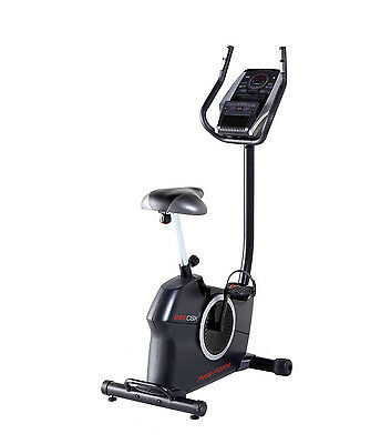 Proform 225 Csx Cycle Exercise Bike Indoor Stationary Upright Ifit   Pfex52915