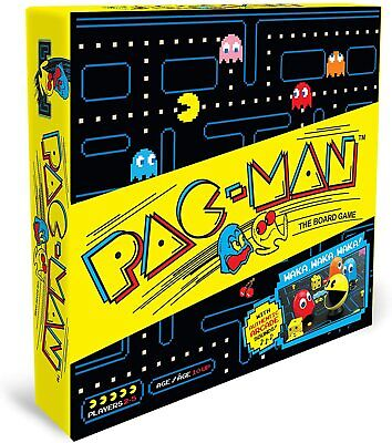 Buffalo Games Pac-Man - The Board Game