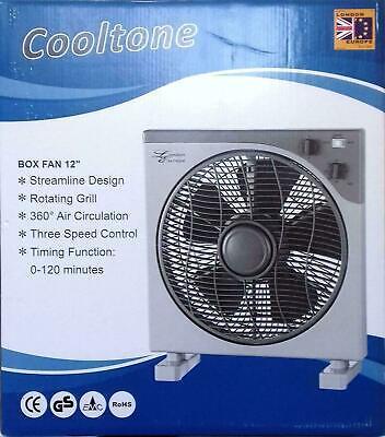 Cooltone 12