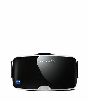 ZEISS Smartphone Headset Black White One-Size VR One Virtual Reality $69 #292