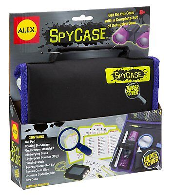 Spy Stuff For Kids Best Rated Toys Gear Gadgets Kits Equipment Gifts Items - Spy Stuff For Kids