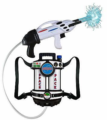 Aeromax Astronaut Space Pack Super Water Blaster](Astronaut Costum)