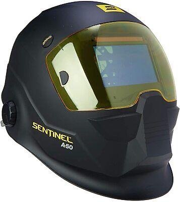 Esab Sentinel A50 0700000800 5-13 Adf Welding Helmet Digital