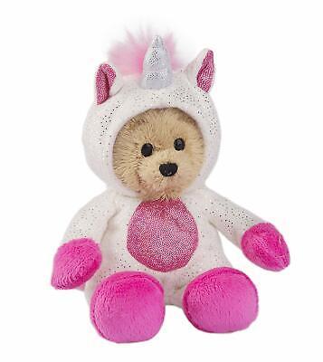 Ganz Wee Bear Unicorn Plush Stuffed Animal, 6