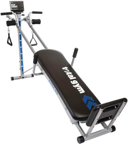 Total Gym APEX G3 - Direct from the Manufacturer - RG3APEXSD