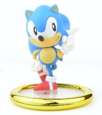 Kidrobot Sonic the Hedgehog 3-Inch Mini-Figure - Sonic