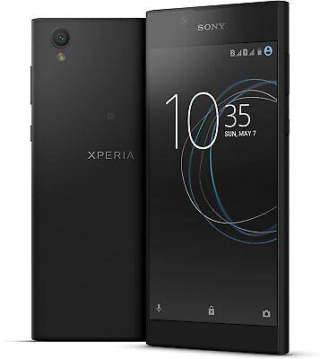 SONY XPERIA L1 16GB Black - Unlocked - Smartphone Mobile Phone