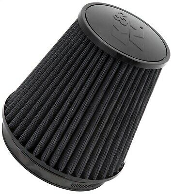 K&N Filters RU-3101HBK Universal Air Cleaner Assembly