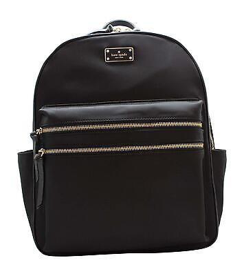 Kate Spade WKRU4710 New York Wilson Road Bradley Backpack Bag