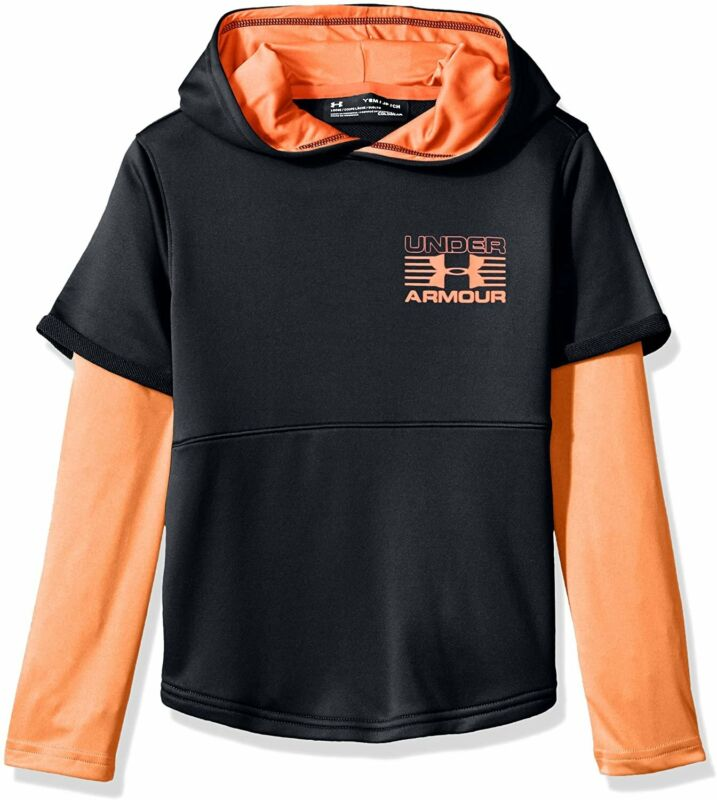 Under Armour Boys Train to Game Hoody