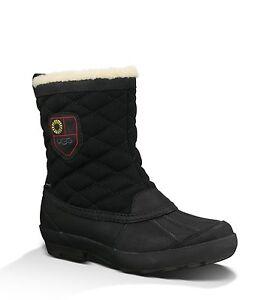 Innovative UGG Australia Women39s Belfair Waterproof Boots In Charcoal  Polyvore