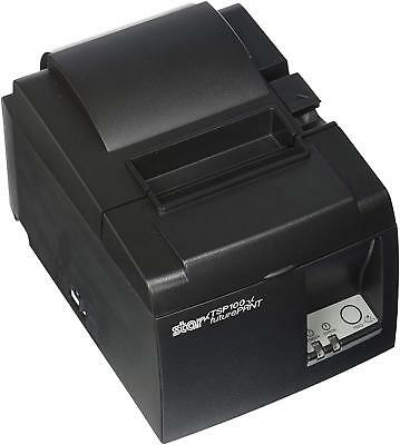 Square Lan Printer Star Tsp143 Ethernet Printer