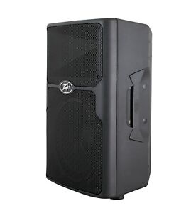 New Peavy Pvxp Powered PA Speakers & Sub