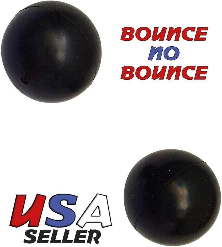 Bounce NO Bounce Balls  PRO 2 Ball Set  Can