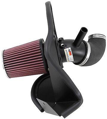 Performance K&N Filters 69-5311TTK Typhoon For Sale