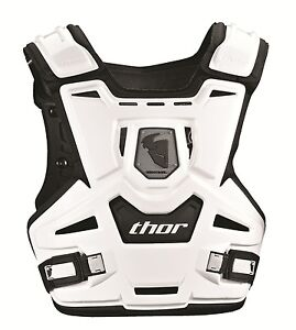Thor MX Sentinel Adult Chest Roost Guard / Protector Off-Road Motocross ATV