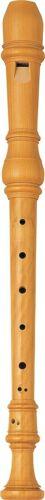 Yamaha alto recorder YRA-61 wooden Castelo Wood Japan