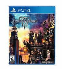 Square Enix Kingdom Hearts III (PlayStation 4)