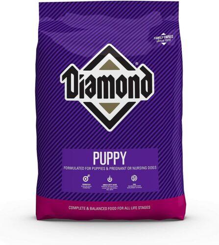 Diamond Premium Recipe Complete And Balanced Dry Dog Food Puppy - Chicken & S...