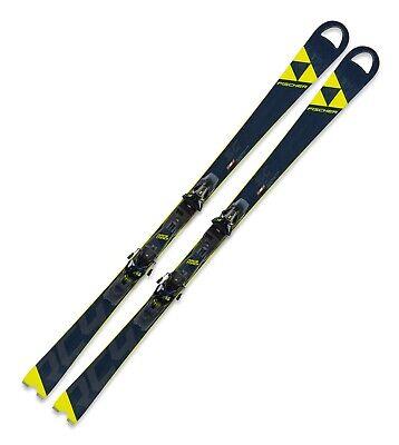 Ski Fischer RC4 Worldcup SC RT Modell 2020 + Bindung RC4 Z12 Powerrail online kaufen