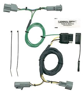 $_35?set_id=89040003C1 ford bronco 1992 1996 trailer wiring harness connector kit 2016 Ford Bronco at gsmx.co
