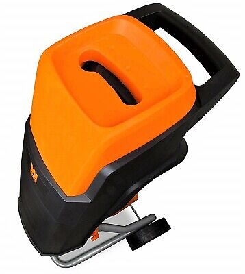 Best Portable Electric Small Wood Chipper Shredder Mulcher Yard Garden