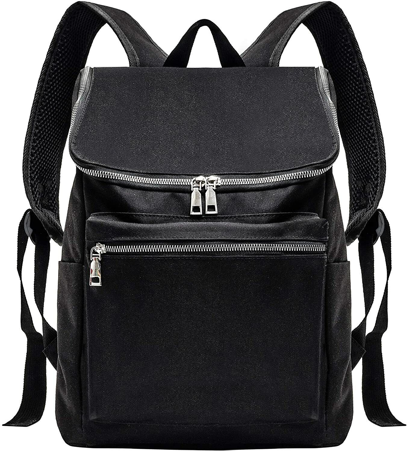 Backpack Women Waterproof Anti Theft Small Daypack Rucksack Fashion Bag  eco-fri Clothing, Shoes & Accessories